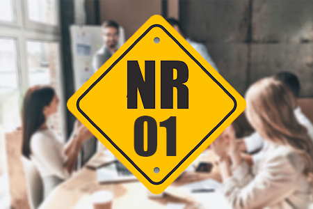 NR-01 Integração - Administrativo