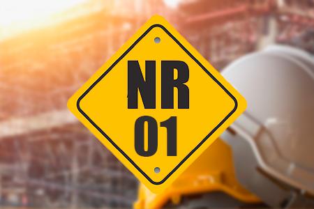 NR-01 Integração - SST